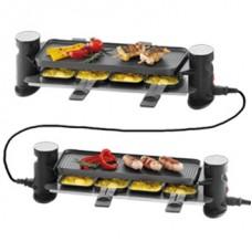 Раклетница-гриль Trisa Raclette Connect 7569