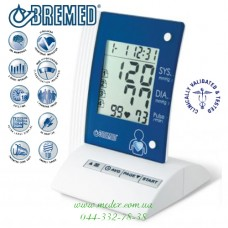 Тонометр на плечо Bremed BD8000