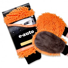Перчатка для авто e-Сloth Dual Action Mitt 204645