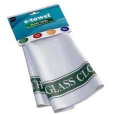 Полотенце кухонное e-cloth Glass Towel 203662