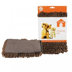 Перчатка для шерсти e-Cloth for Pets Cleaning Mitt 205895