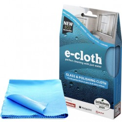 Салфетка E-cloth Glass and Polishing Cloth 202443