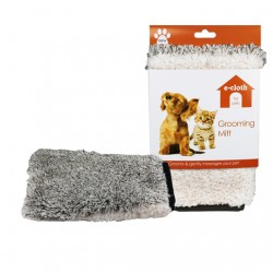 Перчатка для шерсти e-Cloth for Pets Grooming Mitt 205871