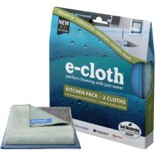 Салфетки E-Cloth Kitchen Pack 202368