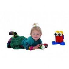 Детский конструктор Kiditec 1112 Newbies