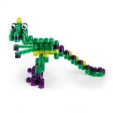 Детский конструктор 1408 Kiditec Jurassic life