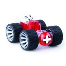 Детский конструктор Kiditec 1410 Swiss racer