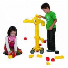 Детский конструктор Kiditec 1114 Multiset
