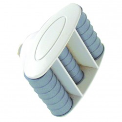 Роликовая насадка для вакуумного массажера MQ Perfect MQ721