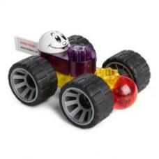 Детский конструктор 1411 Kiditec Fancy racer