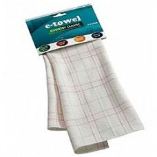 Полотенце кухонное e-cloth Country Classic 204324