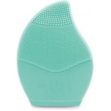 Щетка для чистки лица Trisa Facial Cleanser Green 1609.2100