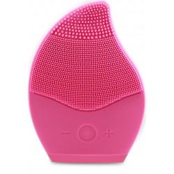 Щетка для чистки лица Trisa Facial Cleanser Pink 1609.8600