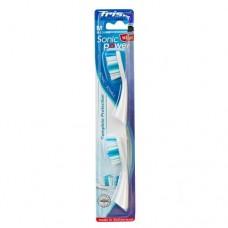 Насадка для зубной электрощетки Trisa Sonic Power Medium 4667.9802