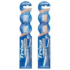 Насадка для зубной электрощетки Trisa Sonicpower Junior 4669.9801