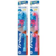Насадка для зубной электрощетки Trisa Pro Clean Impulse Kid 4689.0300