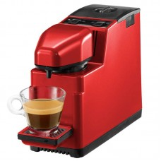 Кофеварка Trisa Coffee to Go 6209.82 red
