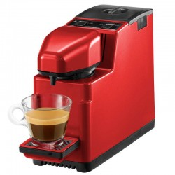 Кофеварка Trisa Coffee to Go 6209.8210 red