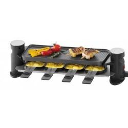 Раклетница-гриль электрический Trisa 7571.4212 Raclette Connect for 4