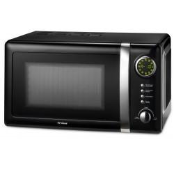 Микроволновая печь Trisa Micro Professional 7653.4212 Black