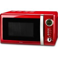 Микроволновая печь Trisa Micro Professional 7653.8312 red