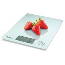 Весы кухонные Trisa Easy Weight 7721.7000 white