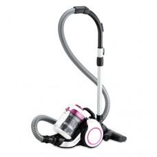 Пылесос без мешка Trisa Comfort Clean T8673 розовый 9486.7712