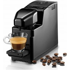 Кофеварка Trisa Coffee to Go 6209.4210 Black