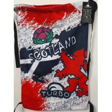 Сумка для бассейна Turbo Gym Bag Scotland 981567-0003